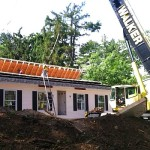 Modular Home The Spartan Delivered And Set Week Sunday May