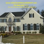 Modular Homes Coastal Group Traditional Exterior New