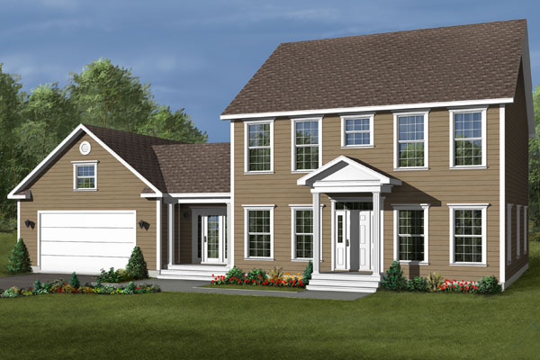 Modular Homes Company Maine New Hampshire Massachusetts And