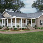 Modular Homes Exterior Gallery Mobile Kaufman Greenville Texas