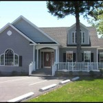 Modular Homes From Ritz Craft And New Era Building Systems The