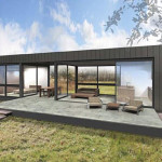 Modular Homes Prefab Austin Texas Cutting Edge