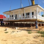 Modular Homes Projects