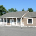 Modular Homes Showcase Maine Bangor