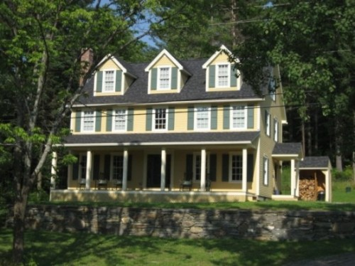 Modular Homes Vermont And Saratoga Springs Mansfield Custom