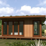 Modular Houses Prefab Housing Construction Manufactured Homes