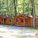 Modular Log Cabins Homes North Country
