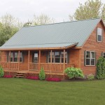 Modular Log Homes Cozy Cabins Llc