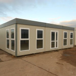 Modular Office Building For Sale