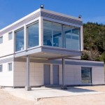 Modular Offices Prefabri And Prefabricated Buildings