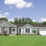 Modular Ranch Bayshore Homes Inc
