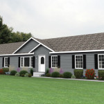 Modular Ranch Homes Raleigh