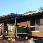 Modular Single Unit Green Home Small Homes