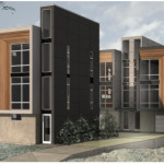 Modular Town Homes Will Put Days West Seattle