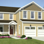 Modular Two Story Homes Plans Western New York