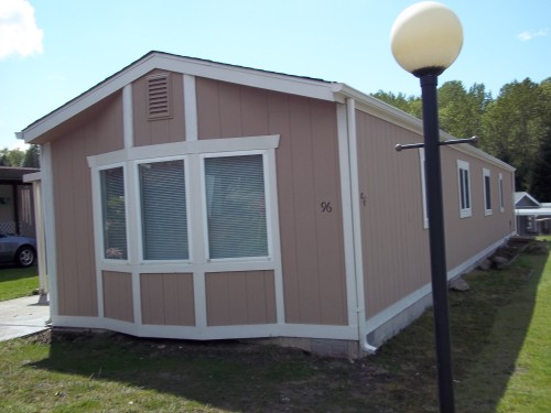 Moduline Dartmouth Manufactured Home For Sale Renton