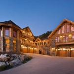 Montana Log Homes Has Been Handcrafting Custom Since