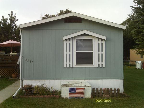 Montana Manufactured Homes Modular And Mobile Parks