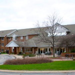 Moraine Ridge Senior Living Green Bay Assisted Facility