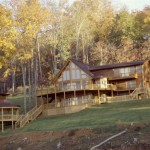 More Log Homes Cedar Cabin Kits