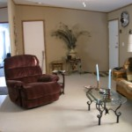 More Mobile Home Blues Living Room Designs Decorating Ideas