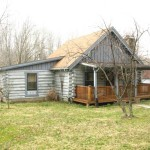 Morgantown Home For Sale Brown County Indiana