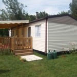 Mornac Mobile Home Rental For Rent Palmyre