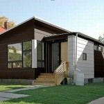 Most Beautiful Small Modern Homes Prefab House