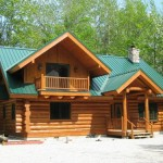 Most Common Log Home Restoration Questions Answered