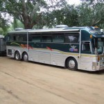 Motor Homes That Have Been Sold