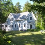 Mount Kineo Cottage Moosehead Lake Greenville