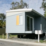 Mountain View Mobile Home Park Install