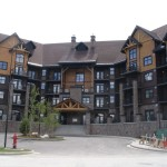 Mountaineer Lodge Kicking Horse Golden Real Estate