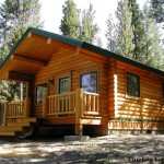Mountaineer Plan Cowboy Log Homes