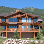 Mountaineer Steamboat Springs Vacation Rental