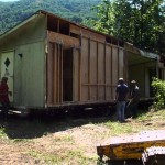 Moving Mobile Home Youtube