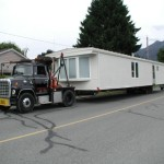 Mpx Mobile Home Container Trailer Transport About