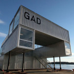 Multi Container Building Supplier