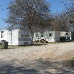 Multi Sale Listing Unit Mobile Home Park Greenville