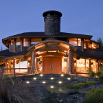 Murray Arnott Design Page The Log Home Neighborhood
