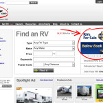 Nada Book Value Travel Trailers