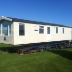 Nationwide Static Caravan And Mobile Home Transport Siting Services