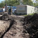 Natural Gas Line Hit Edgewood Mobile Home Park Energeticcity