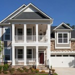 New Construction Homes For Sale Clayton