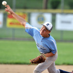 New Cumberland Travel Baseball Tourney