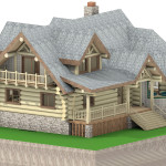 New Design Tool For Clients The Log Home Neighborhood