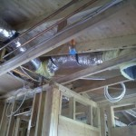 New Duct Work Rough Yelp