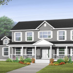 New England Modular Home