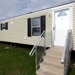 New Generation Mobile Home Oil Field Housing Units Alamo Homes