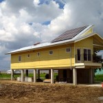 New Green Homes Home Orleans Size